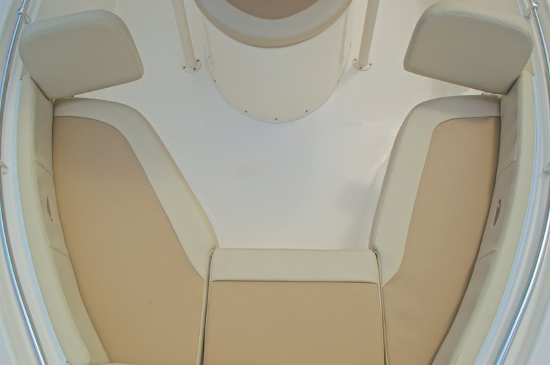 Thumbnail 52 for New 2016 Cobia 220 Center Console boat for sale in Vero Beach, FL