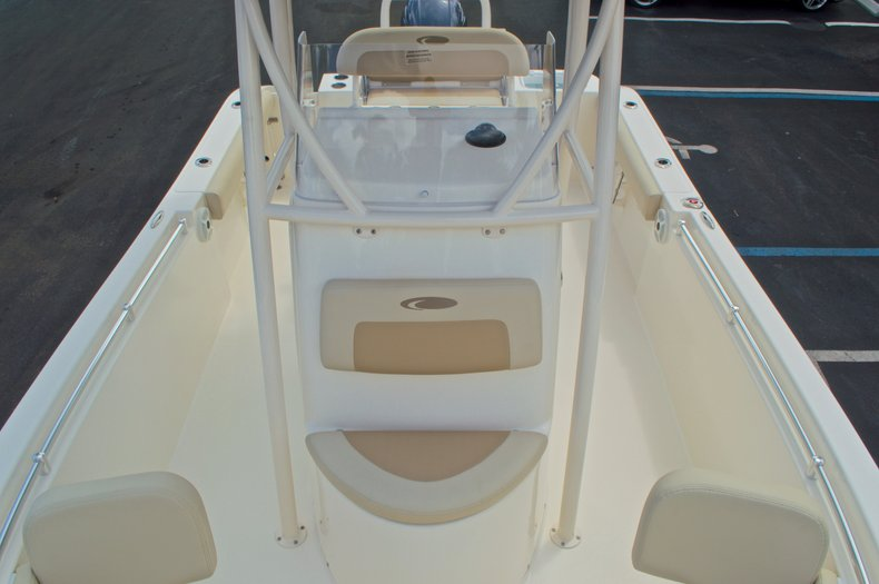 Thumbnail 53 for New 2016 Cobia 220 Center Console boat for sale in Vero Beach, FL