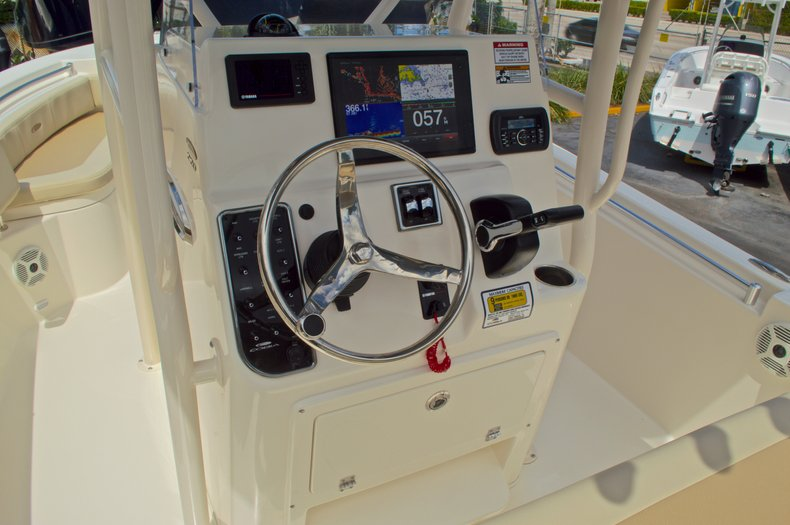 Thumbnail 27 for New 2016 Cobia 220 Center Console boat for sale in Vero Beach, FL