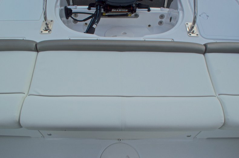 Thumbnail 16 for New 2016 Hurricane CC21 Center Console boat for sale in Vero Beach, FL