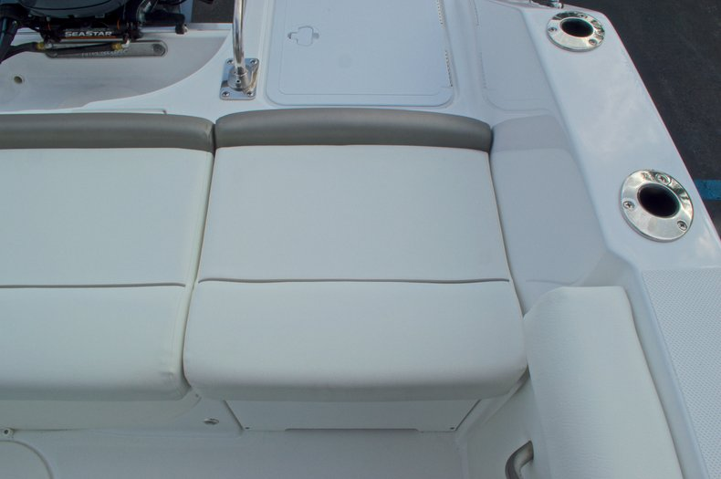 Thumbnail 19 for New 2016 Hurricane CC21 Center Console boat for sale in Vero Beach, FL