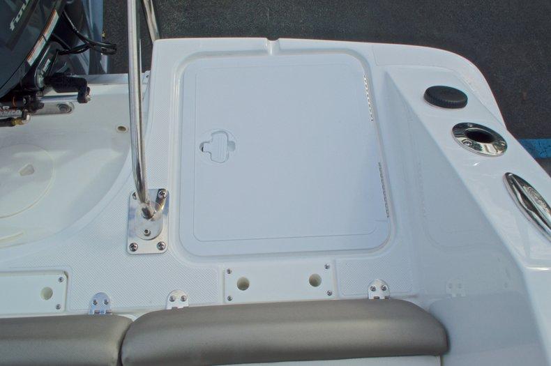Thumbnail 20 for New 2016 Hurricane CC21 Center Console boat for sale in Vero Beach, FL