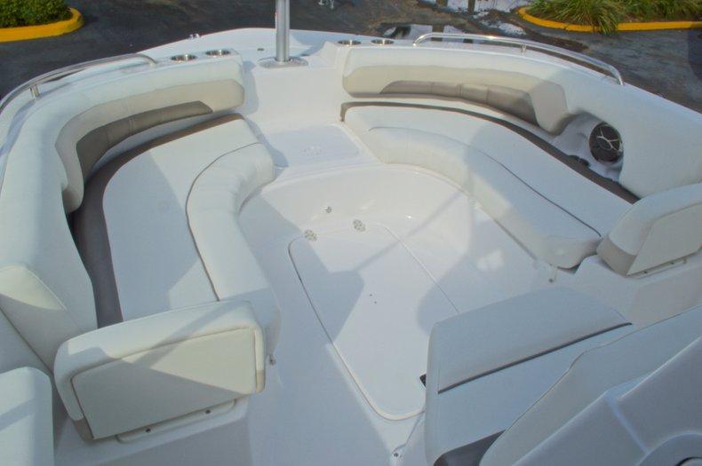 Thumbnail 41 for New 2016 Hurricane CC21 Center Console boat for sale in Vero Beach, FL