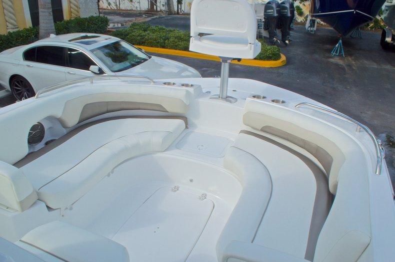 Thumbnail 42 for New 2016 Hurricane CC21 Center Console boat for sale in Vero Beach, FL