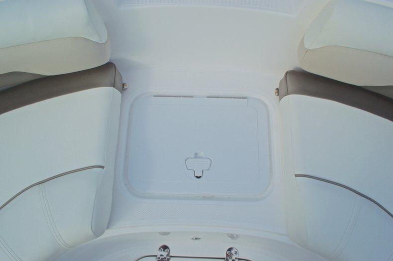 Thumbnail 49 for New 2016 Hurricane CC21 Center Console boat for sale in Vero Beach, FL