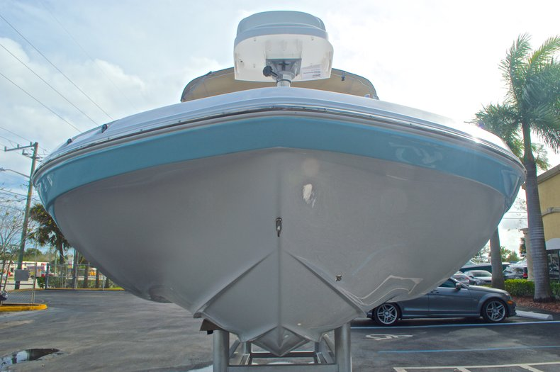 Thumbnail 3 for New 2016 Hurricane CC21 Center Console boat for sale in Vero Beach, FL