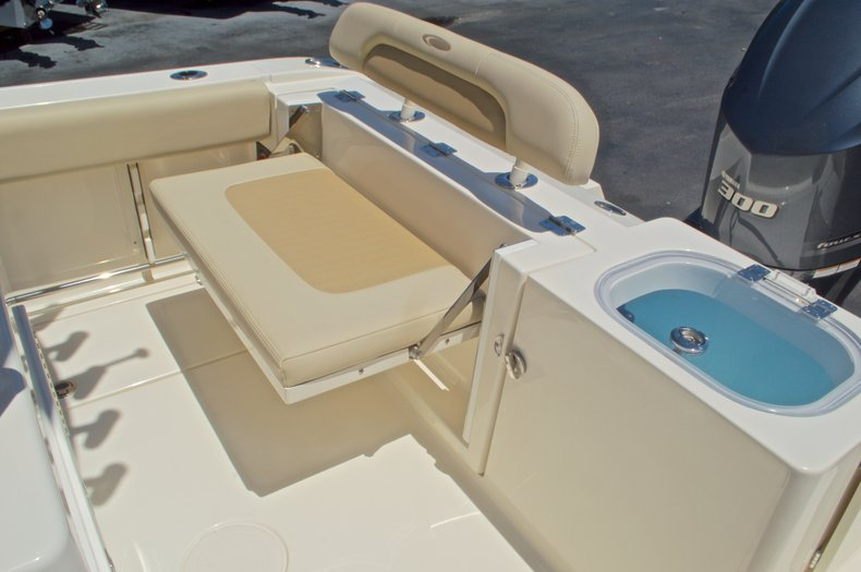 Thumbnail 15 for New 2016 Cobia 237 Center Console boat for sale in Vero Beach, FL