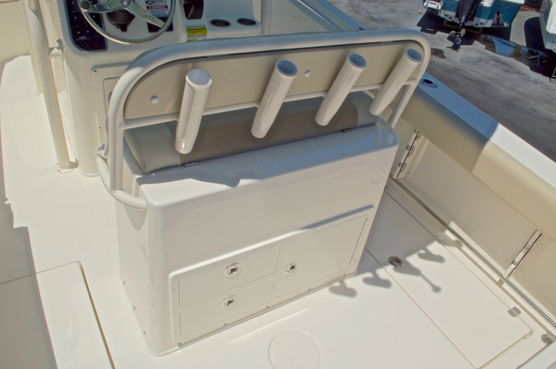 Thumbnail 24 for New 2016 Cobia 237 Center Console boat for sale in Vero Beach, FL