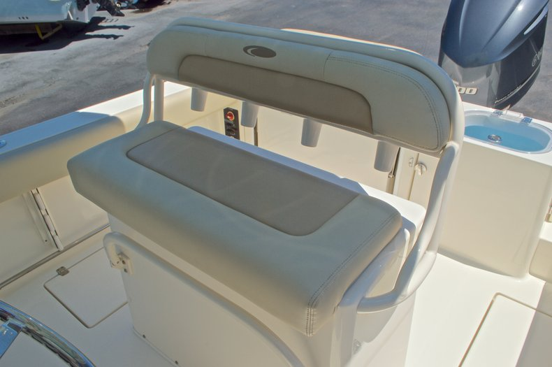 Thumbnail 27 for New 2016 Cobia 237 Center Console boat for sale in Vero Beach, FL