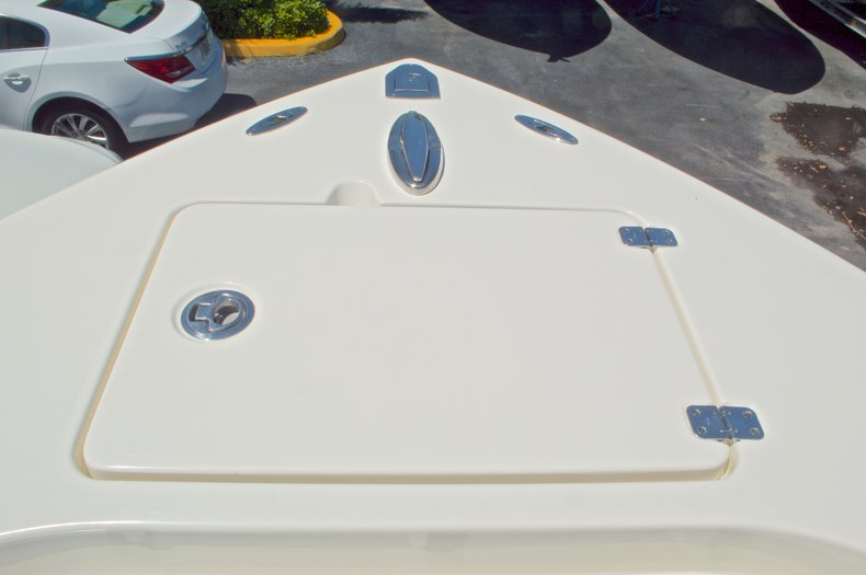 Thumbnail 46 for New 2016 Cobia 237 Center Console boat for sale in Vero Beach, FL