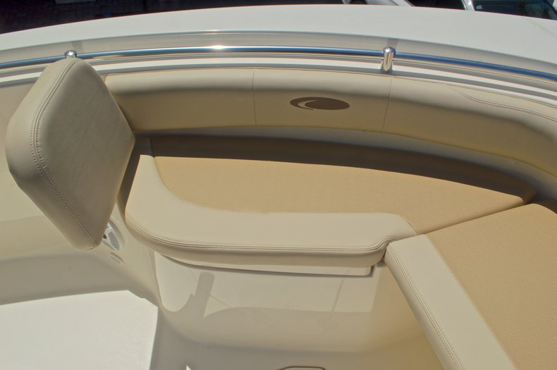Thumbnail 42 for New 2016 Cobia 237 Center Console boat for sale in Vero Beach, FL