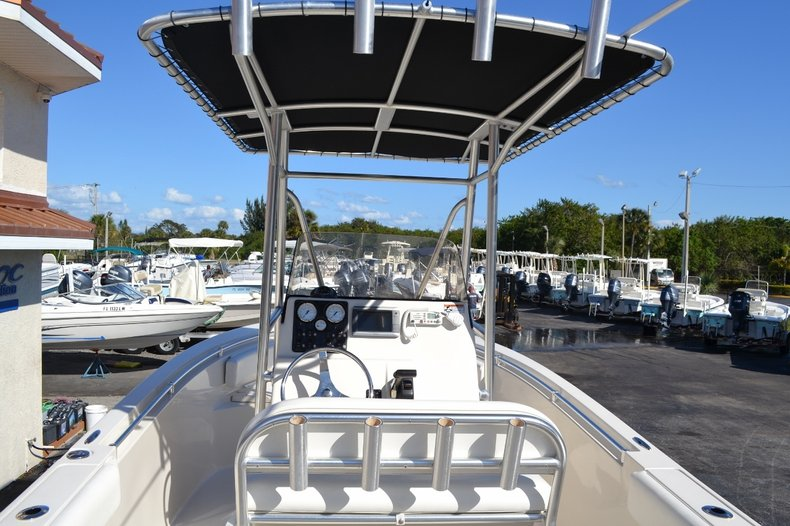 Thumbnail 9 for Used 2010 Cobia 237 Center Console boat for sale in Vero Beach, FL