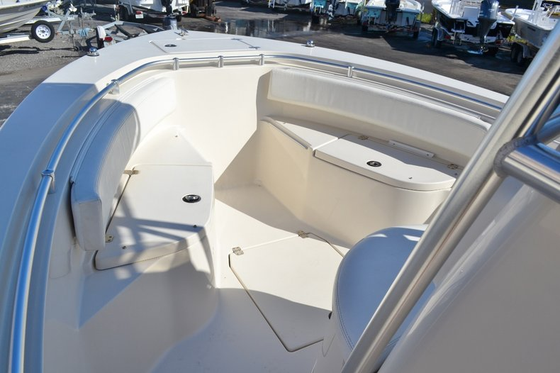 Thumbnail 12 for Used 2010 Cobia 237 Center Console boat for sale in Vero Beach, FL