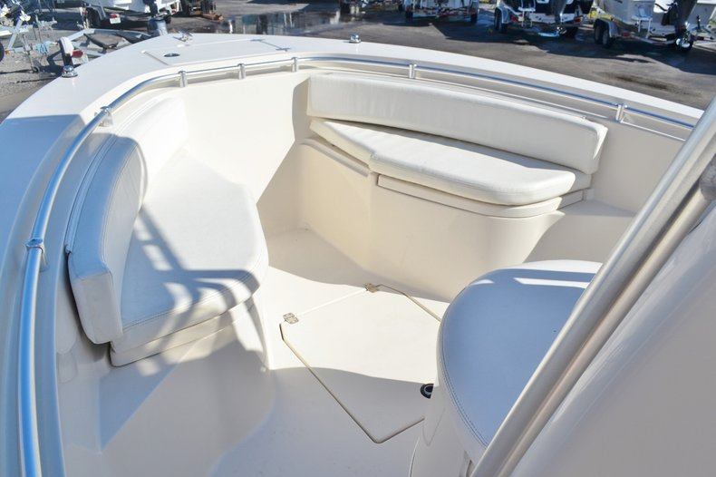 Thumbnail 13 for Used 2010 Cobia 237 Center Console boat for sale in Vero Beach, FL