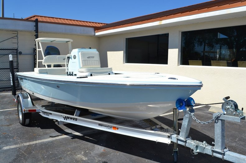 Thumbnail 1 for New 2016 Hewes 16 Redfisher boat for sale in Vero Beach, FL