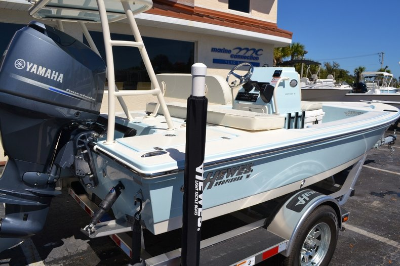 Thumbnail 6 for New 2016 Hewes 16 Redfisher boat for sale in Vero Beach, FL