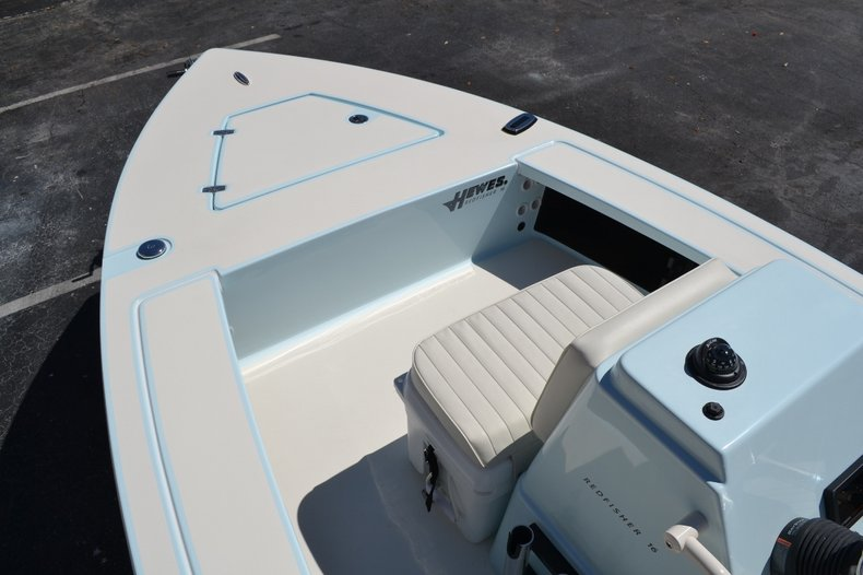 Thumbnail 11 for New 2016 Hewes 16 Redfisher boat for sale in Vero Beach, FL
