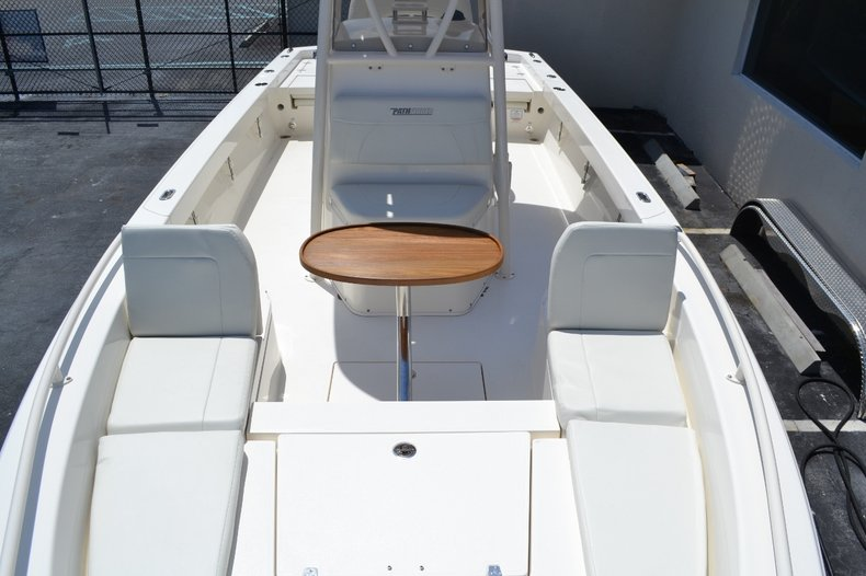 Thumbnail 20 for New 2016 Pathfinder 2600 TRS boat for sale in Vero Beach, FL