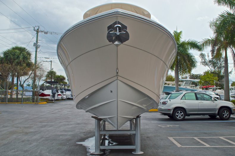 Thumbnail 2 for New 2016 Cobia 261 Center Console boat for sale in Vero Beach, FL