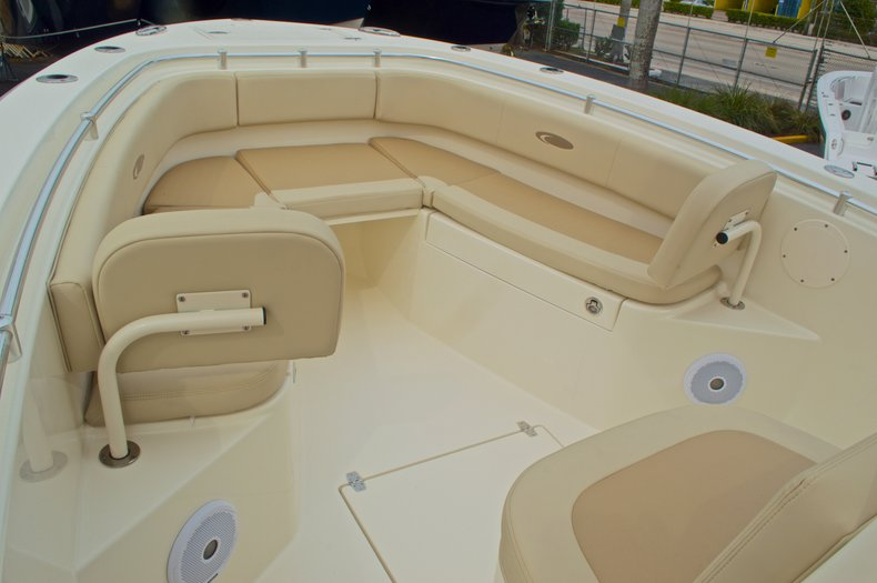 Thumbnail 41 for New 2016 Cobia 261 Center Console boat for sale in Vero Beach, FL