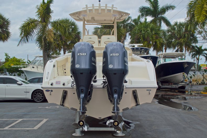 Thumbnail 7 for New 2016 Cobia 261 Center Console boat for sale in Vero Beach, FL