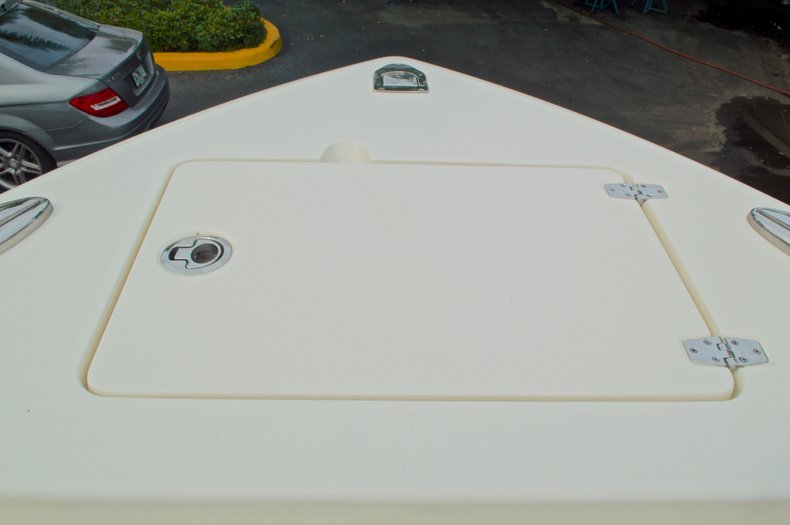 Thumbnail 52 for New 2016 Cobia 261 Center Console boat for sale in Vero Beach, FL