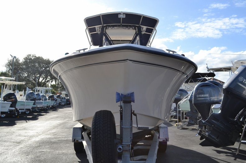 Thumbnail 2 for Used 2007 Grady-White 257 boat for sale in Vero Beach, FL