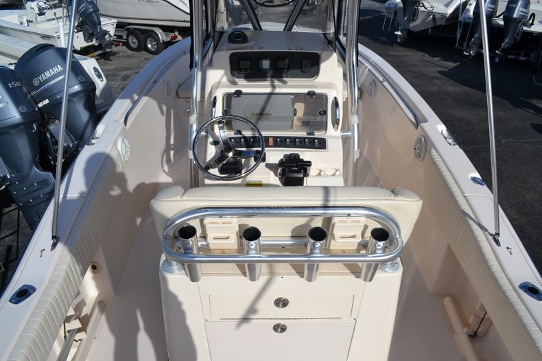 Thumbnail 9 for Used 2007 Grady-White 257 boat for sale in Vero Beach, FL