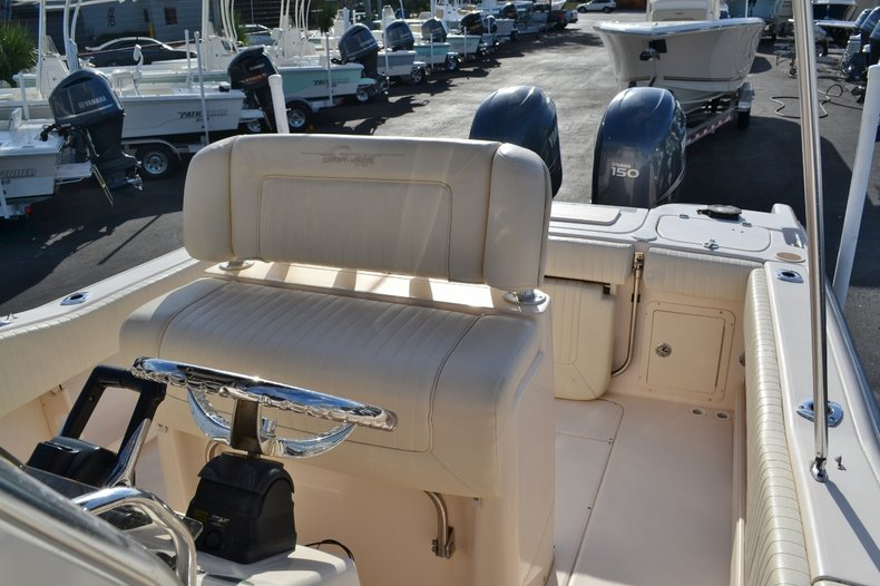 Thumbnail 16 for Used 2007 Grady-White 257 boat for sale in Vero Beach, FL