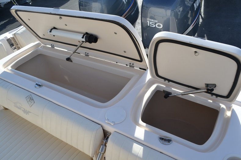 Thumbnail 20 for Used 2007 Grady-White 257 boat for sale in Vero Beach, FL