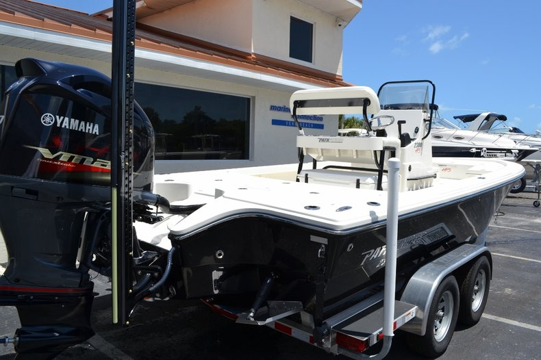 Thumbnail 6 for New 2016 Pathfinder 2300 HPS Bay Boat boat for sale in Vero Beach, FL