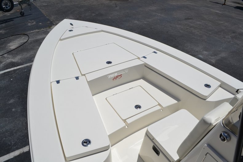 Thumbnail 12 for New 2016 Pathfinder 2300 HPS Bay Boat boat for sale in Vero Beach, FL