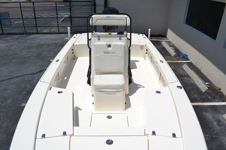 Thumbnail 13 for New 2016 Pathfinder 2300 HPS Bay Boat boat for sale in Vero Beach, FL