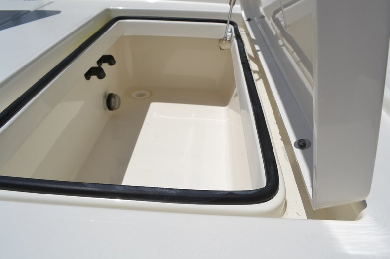 Thumbnail 19 for New 2016 Pathfinder 2300 HPS Bay Boat boat for sale in Vero Beach, FL