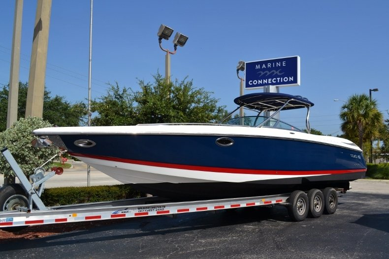 Used 2005 Cobalt 343 boat for sale in Vero Beach, FL