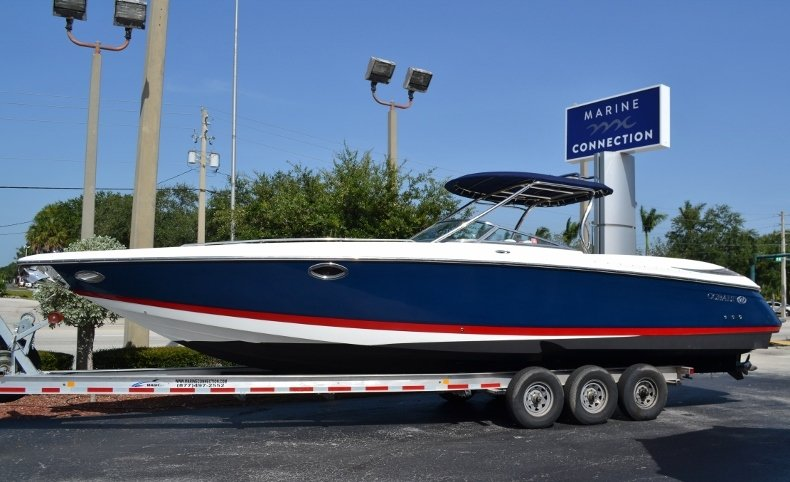 Thumbnail 1 for Used 2005 Cobalt 343 boat for sale in Vero Beach, FL