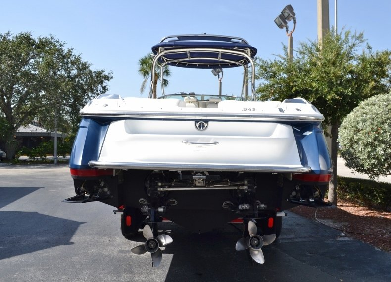 Thumbnail 3 for Used 2005 Cobalt 343 boat for sale in Vero Beach, FL