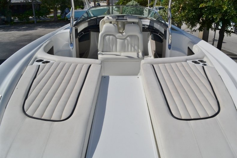Thumbnail 11 for Used 2005 Cobalt 343 boat for sale in Vero Beach, FL
