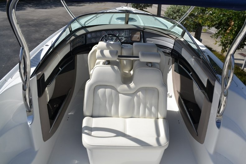 Thumbnail 13 for Used 2005 Cobalt 343 boat for sale in Vero Beach, FL