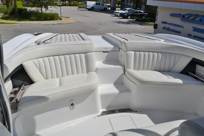 Thumbnail 18 for Used 2005 Cobalt 343 boat for sale in Vero Beach, FL