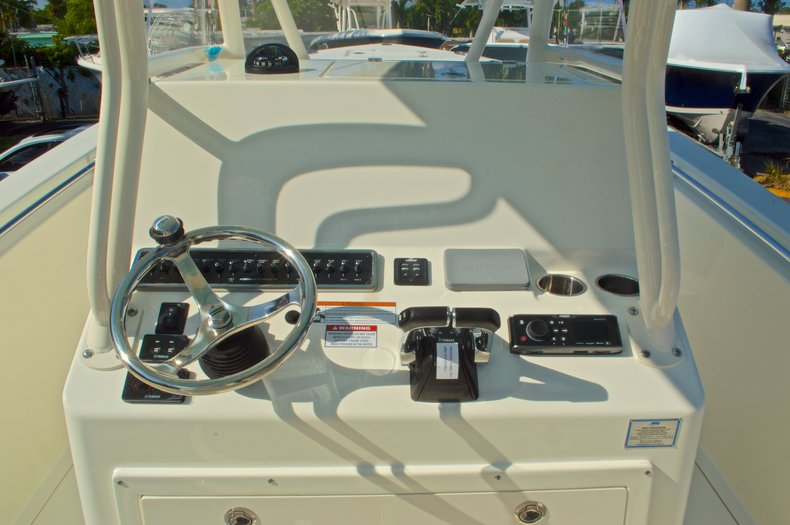 Thumbnail 48 for New 2016 Cobia 296 Center Console boat for sale in Vero Beach, FL