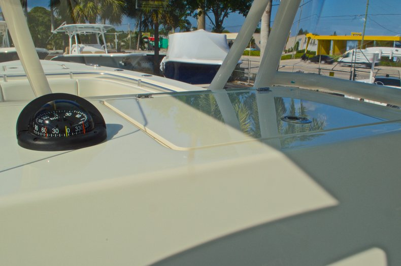 Thumbnail 49 for New 2016 Cobia 296 Center Console boat for sale in Vero Beach, FL