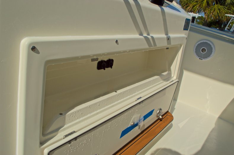 Thumbnail 60 for New 2016 Cobia 296 Center Console boat for sale in Vero Beach, FL