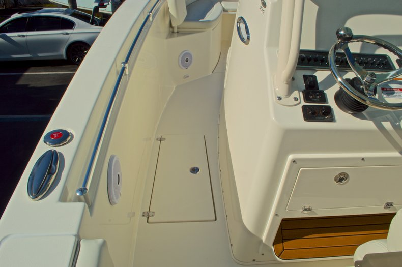 Thumbnail 61 for New 2016 Cobia 296 Center Console boat for sale in Vero Beach, FL