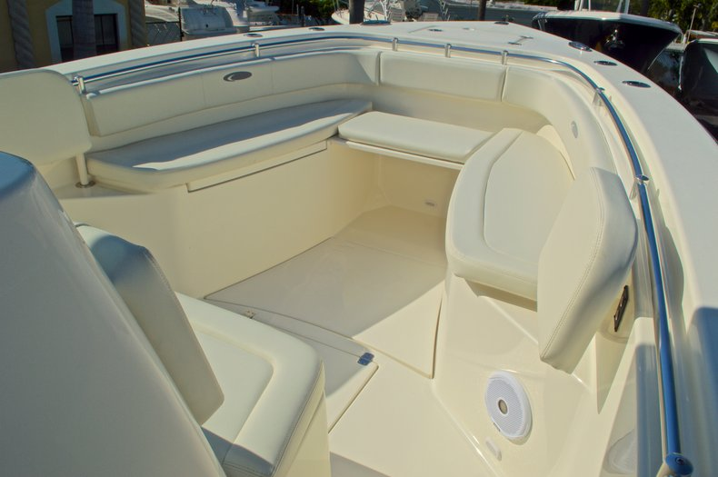 Thumbnail 67 for New 2016 Cobia 296 Center Console boat for sale in Vero Beach, FL