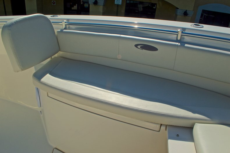 Thumbnail 78 for New 2016 Cobia 296 Center Console boat for sale in Vero Beach, FL