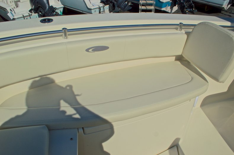 Thumbnail 80 for New 2016 Cobia 296 Center Console boat for sale in Vero Beach, FL