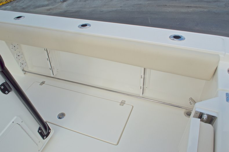 Thumbnail 26 for New 2016 Cobia 296 Center Console boat for sale in Vero Beach, FL
