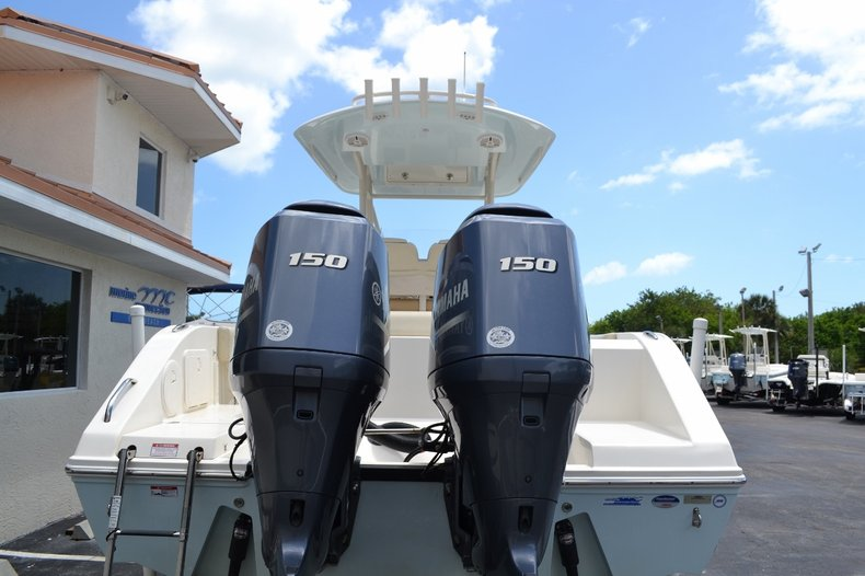 Thumbnail 5 for Used 2015 Cobia 256 Center Console boat for sale in Vero Beach, FL