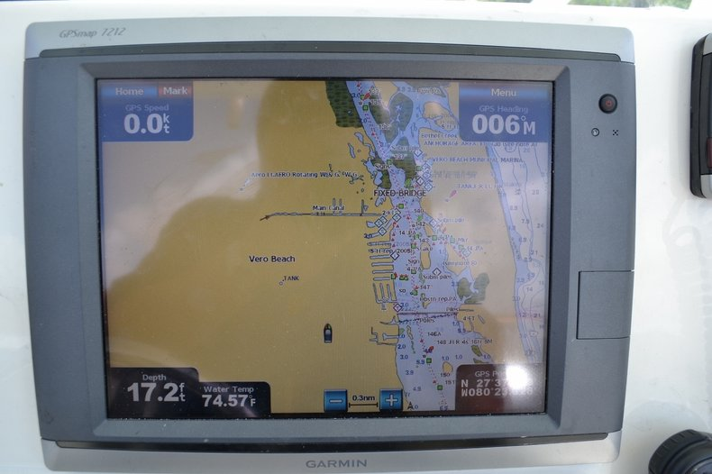 Thumbnail 13 for Used 2015 Cobia 256 Center Console boat for sale in Vero Beach, FL
